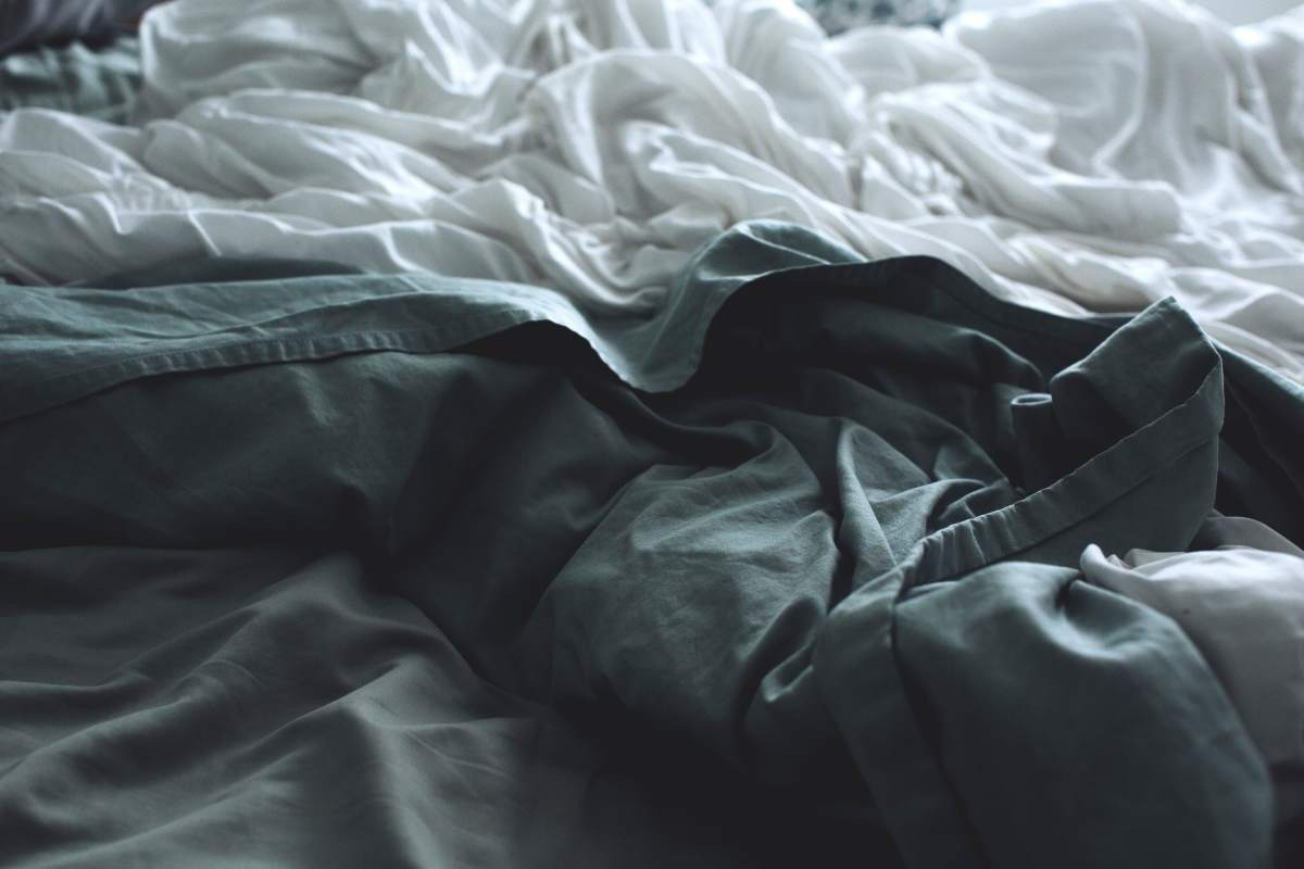 The Benefits of Weighted Blankets for a Good Night's Sleep