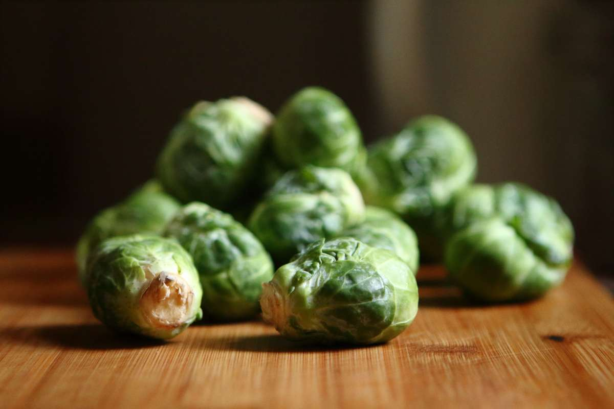 9 Health Reasons to Add Brussels Sprouts to your DinnerPlate