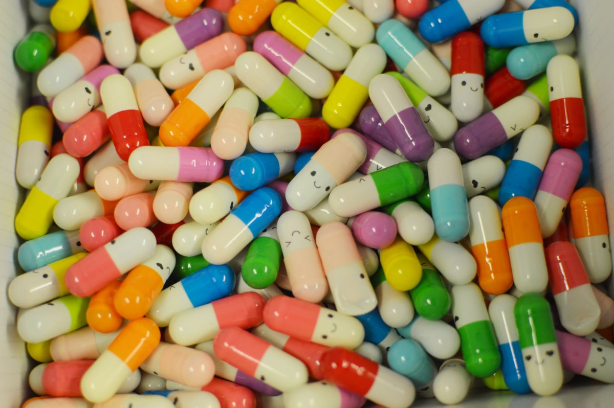 15 Things You Didn't Know About the PlaceboEffect